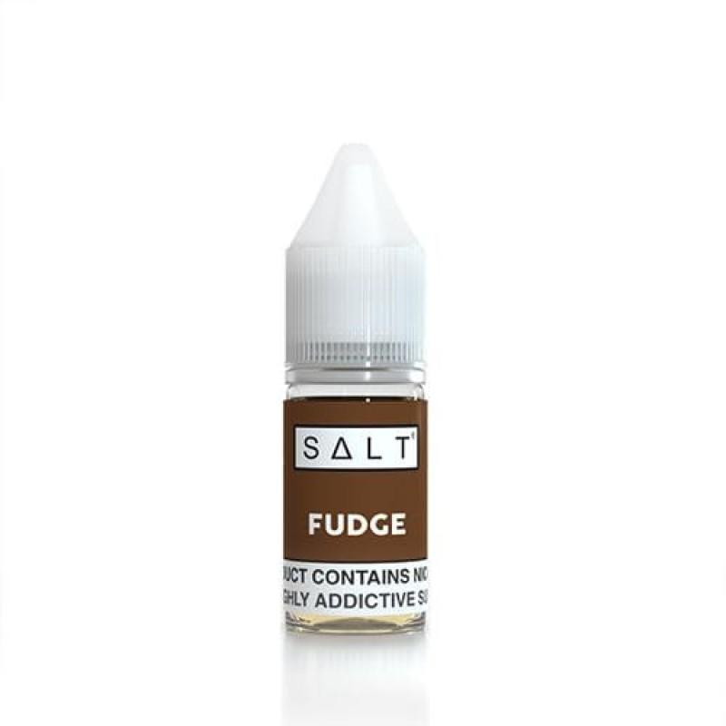 SALT Fudge Nic Salt