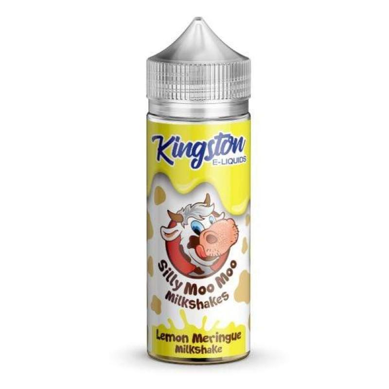Kingston Silly Moo Moo Milkshakes Lemon Meringue